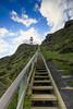 252 Step Lighthouse