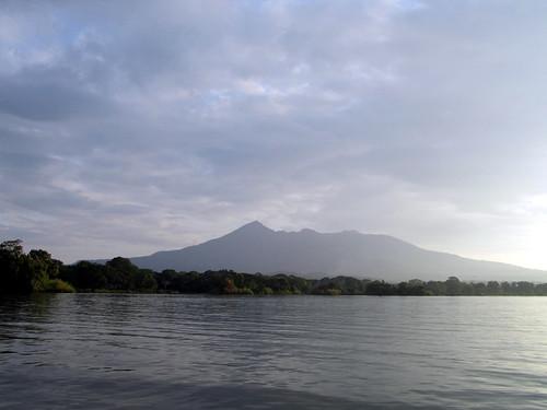 Vulcano Mombacho - Nicaragua