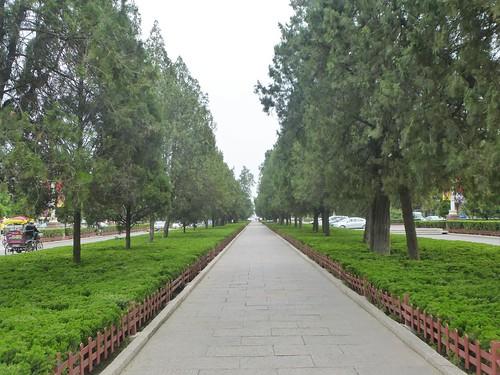 CH-Qufu-Confucius-Cimetière-Entrée (1)
