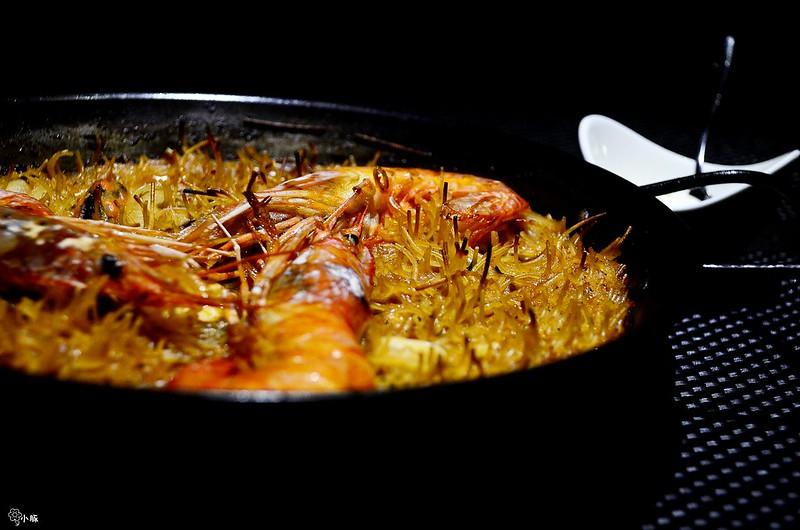 PURO PURO西班牙傳統海鮮料理餐廳台北特色餐廳推薦約會 (58)