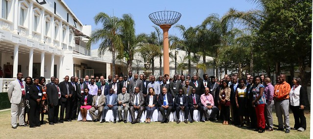 OIE - AVTA - GALVmed Regional Conference on the role of veterinary para-professionals in Africa