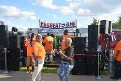 213 Probeat DJ's