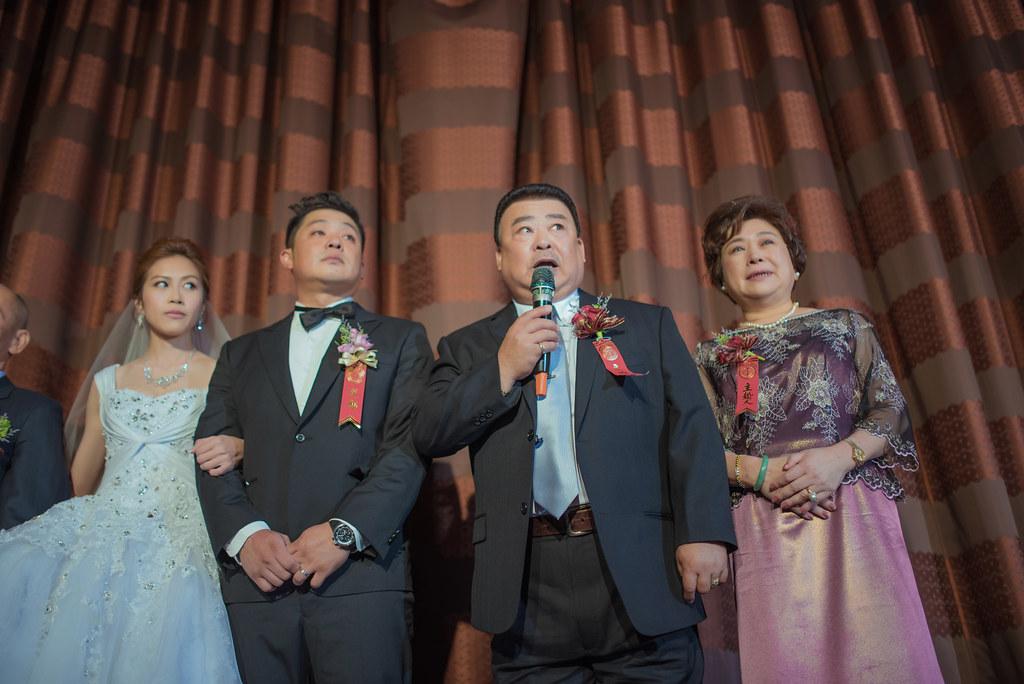 20150704堃棋&麗君-內湖典華婚禮紀錄 (606)