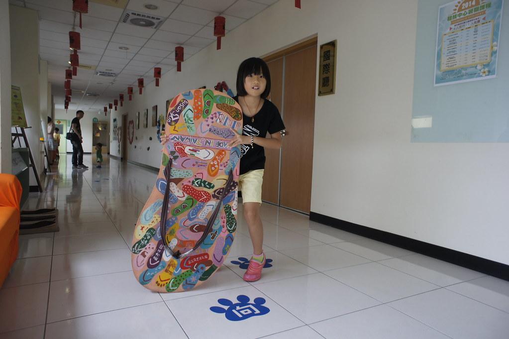 台中西屯區鞋寶觀光工廠 (33)