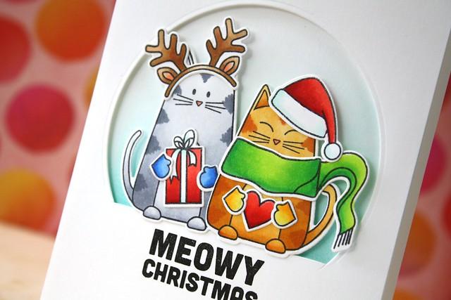 SSS-Christmas Cats