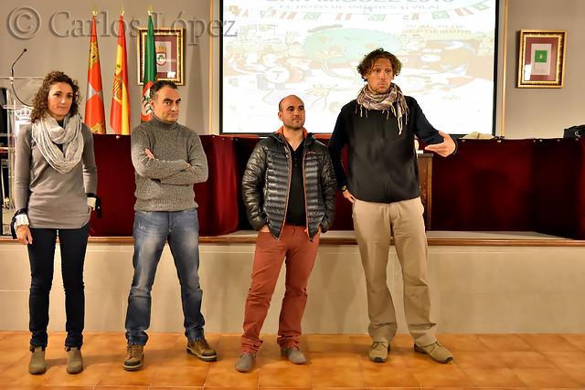 X Aniversario Grupo de Montaña Peña-Halcón 16