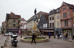 2016-10-24 10-30 Burgund 746 Auxerre - Photo of Lindry