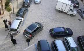 Conversano- piano per il traffico