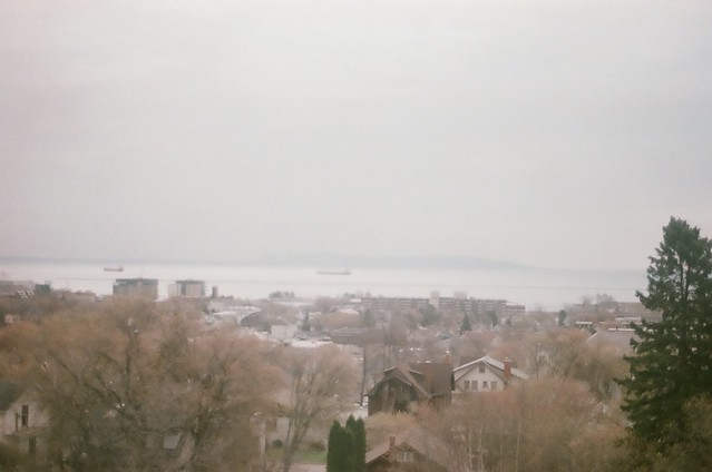 Thunder Bay Haze