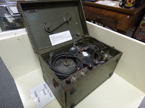 Brevard County Historical Society Museum – The Electronic Nomad