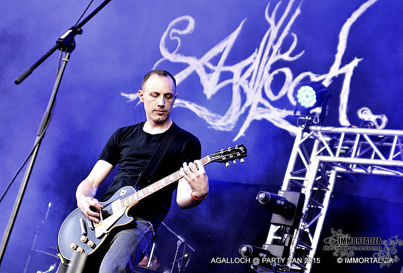 AGALLOCH @ PARTY SAN OPEN AIR 7. AUGUST 2015 23186862063_8b8f5af8a8_c