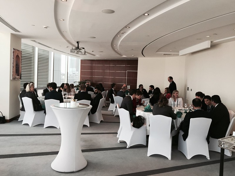 Compliance Week Dubai 2015