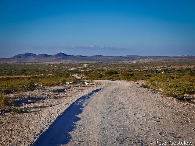 Somaliland ahead