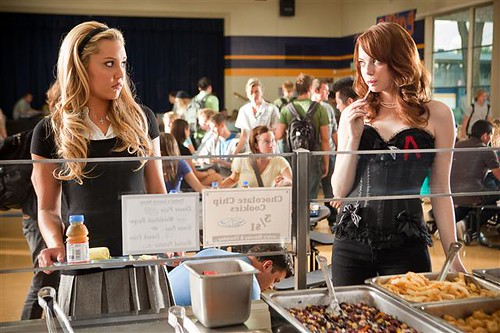 Easy A - screenshot 7