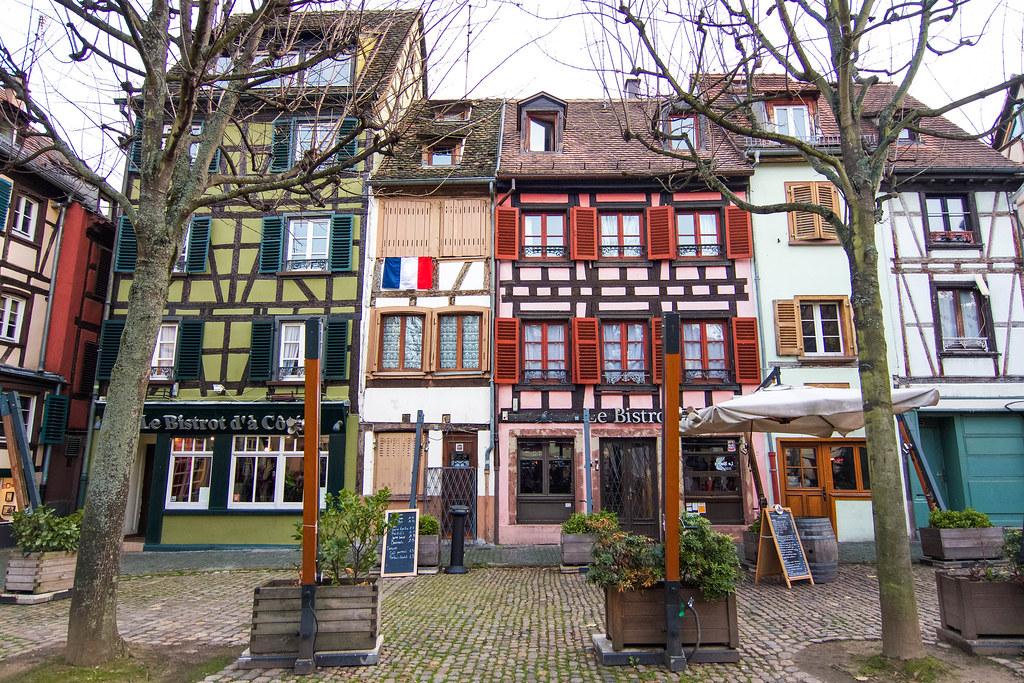 Strasbourg, France | 2015 Travel Highlights