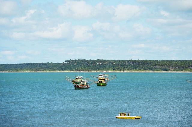 Pontal do Coruripe - AL