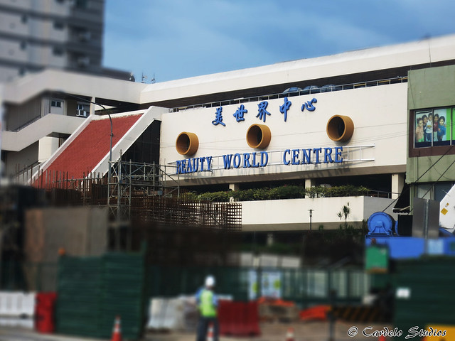 Beauty World Centre 03