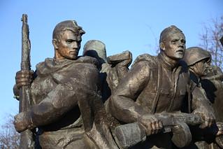 Victory Memorial.