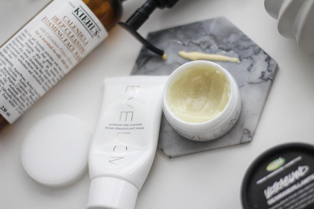 crema limpiadora eve lom para pieles secas deshidratadas review