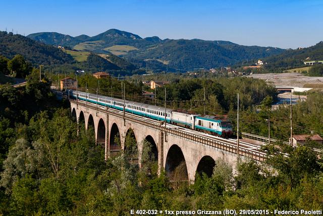 Intercity appenninico