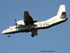 Rose Air. Antonov An-26B.