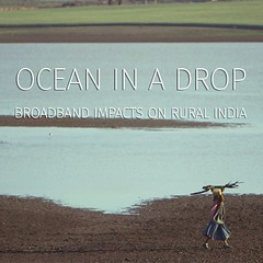 After shooting in 14 villages of Rajasthan, Madhya Pradesh and Bihar, translating 60 of 100 interviews; readying a 3-hour rough cut for a fine-cut trim, we need your support to bring Ocean in a Drop to screens anywhere. We're crowdfunding at https://igg.m