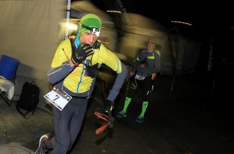 Čtyřiadvacítku ovládl ultramaratonec Král, prosadil se i běžec v manšestrákách