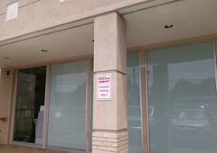 Office Depot (Poplar Ave.) parking only