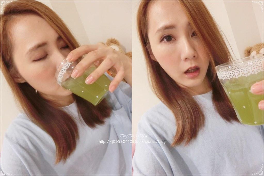 青汁酵素Simply八青淨空酵素粉 (11)