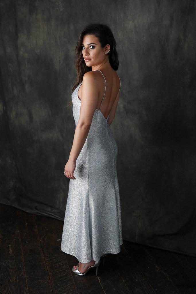 Лиа Мишель — Фотосессия на «Variety Emmy Celebration» 2016 – 2