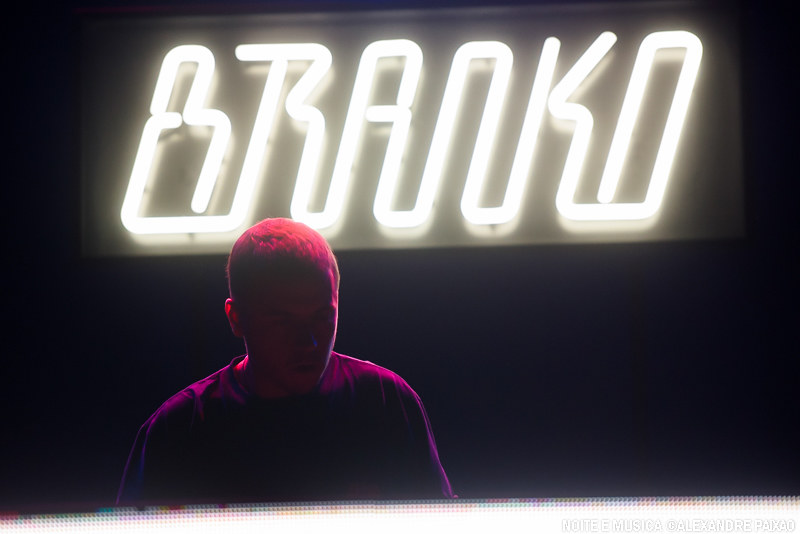 Branko - Vodafone Mexefest '16