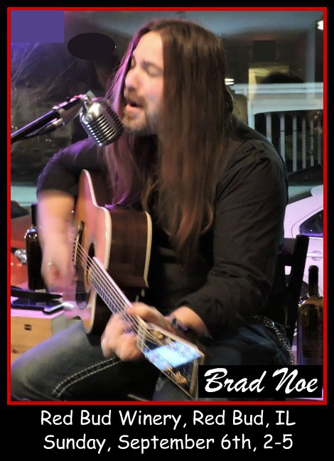 Brad Noe 9-6-15