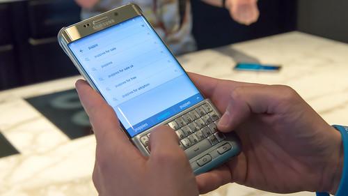 Samsung galaxy s6 edge plus atsiliepimai