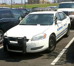 Memphis Police Chevrolet Impala