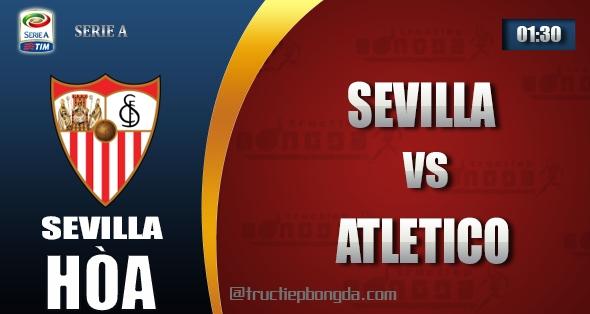 Sevilla, Atletico Madrid, Thông tin lực lượng, Thống kê, Dự đoán, Đối đầu, Phong độ, Đội hình dự kiến, Tỉ lệ cá cược, Dự đoán tỉ số, Nhận định trận đấu, La Liga, La Liga 2015/2016, Vòng 2 La Liga 2015/2016, Atletico