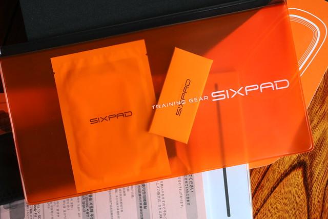 SIXPAD シックスパッド Body Fit