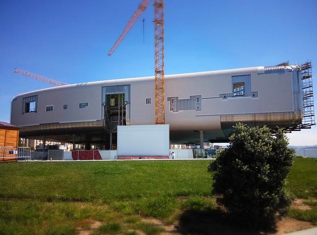 Centro Botín de Santander