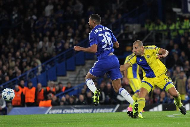 Chelsea Vs Maccabi Tel-Aviv