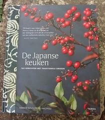 Kookboek: de Japanse keuken