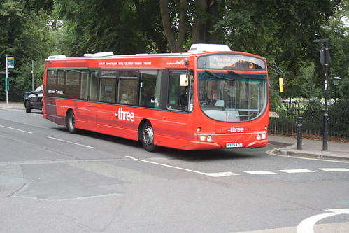 First Hampshire and Dorset 69397 HY09AZL