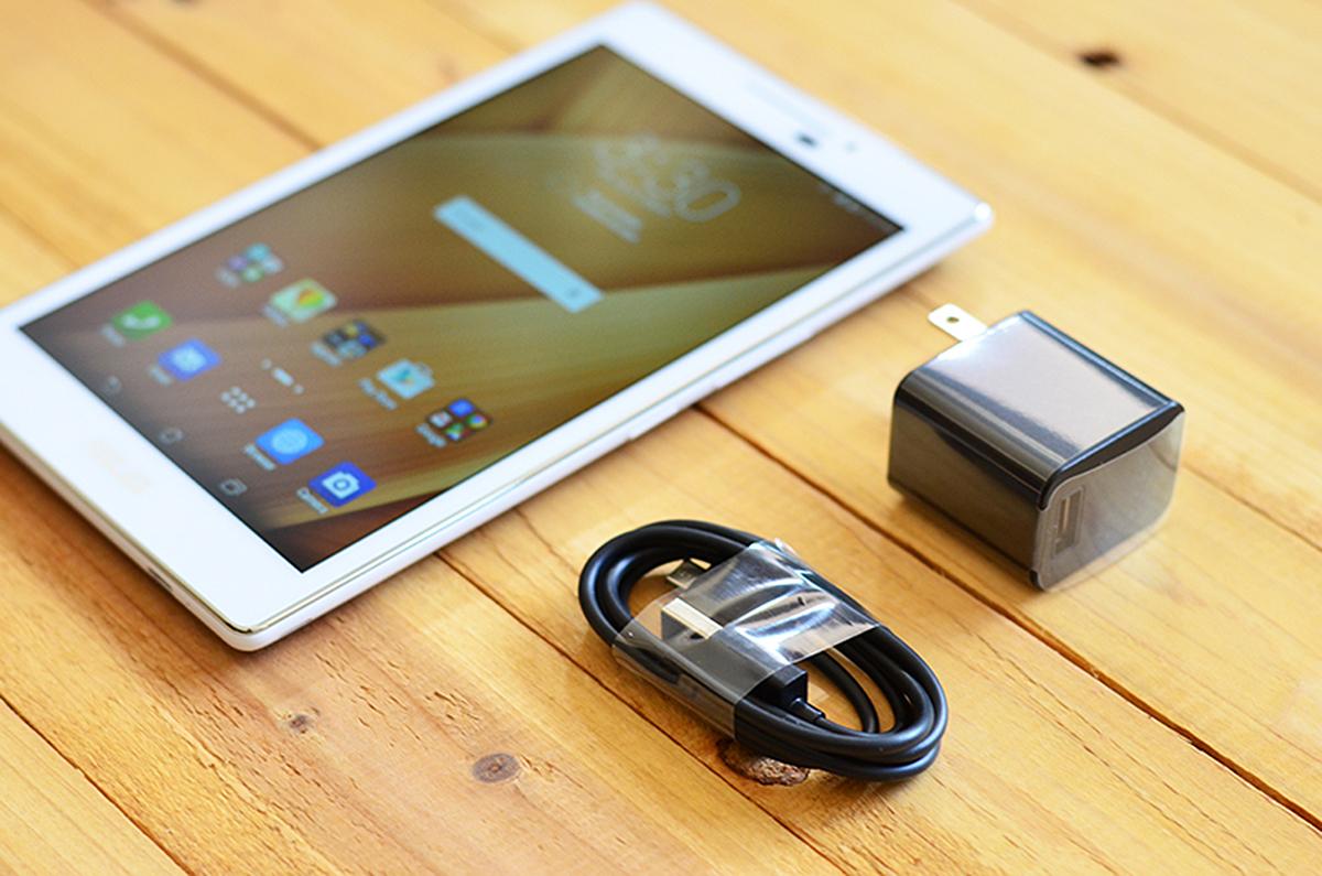 Trice Nagusara Asus ZenPad 7