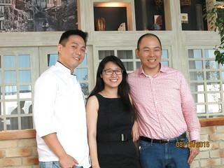 IMG_8574: Jonas, Irene and Duke Ng