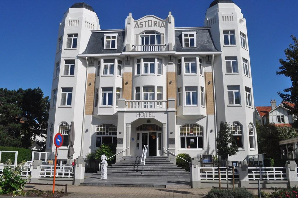Hotel Bilderdijk De Haan