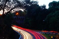 P-Street bridge over Rock Creek