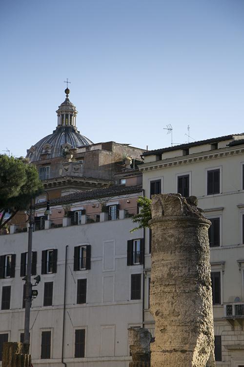 Largo Argentina Roma