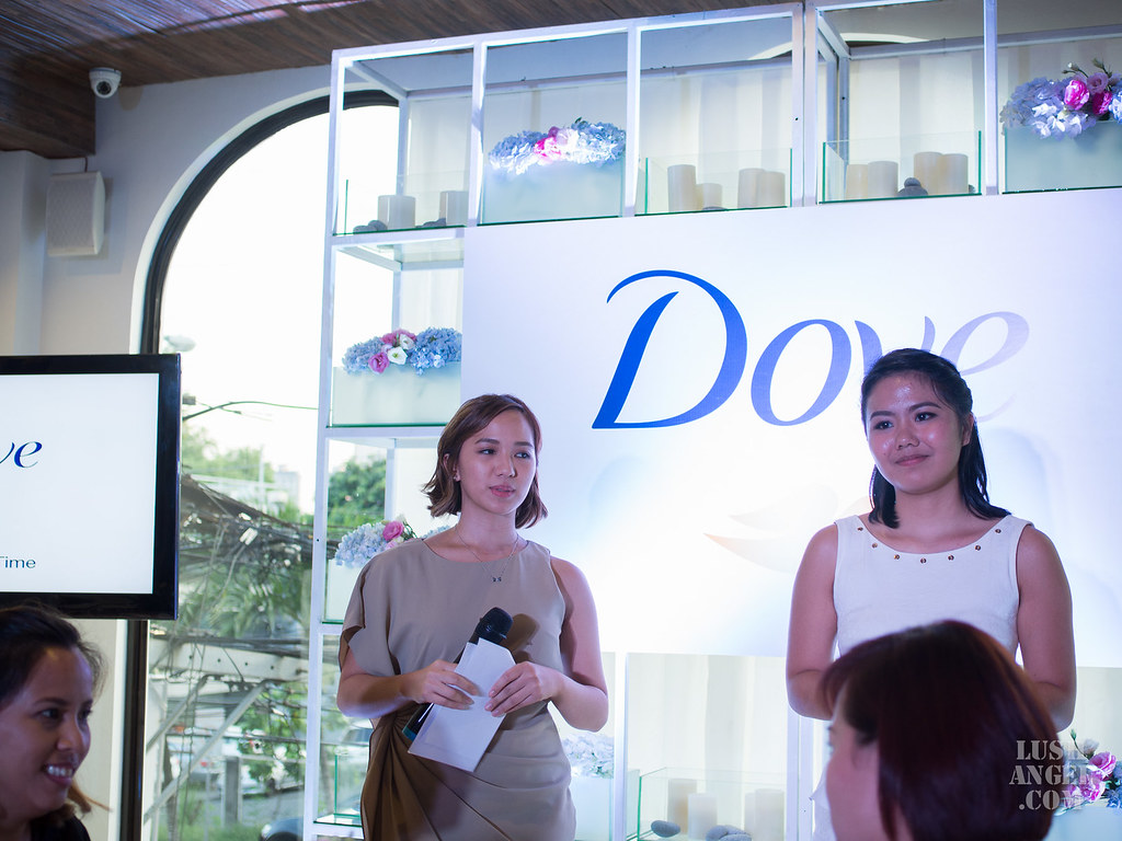 dove-purely-pampering-event