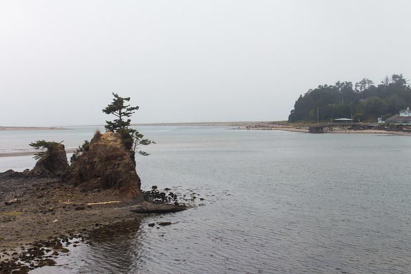 Siletz Bay