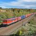 Mitteldeutsche Eisenbahn 708 by Marco Stellini