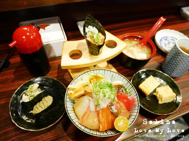 新莊美食鮭鮮人壽司日本料理 (7)