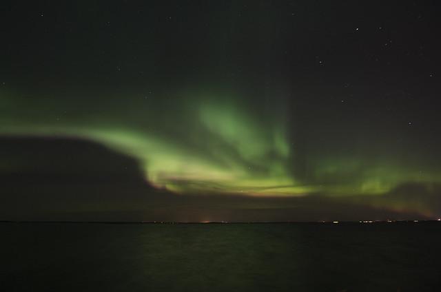 Northern lights 9/10/15